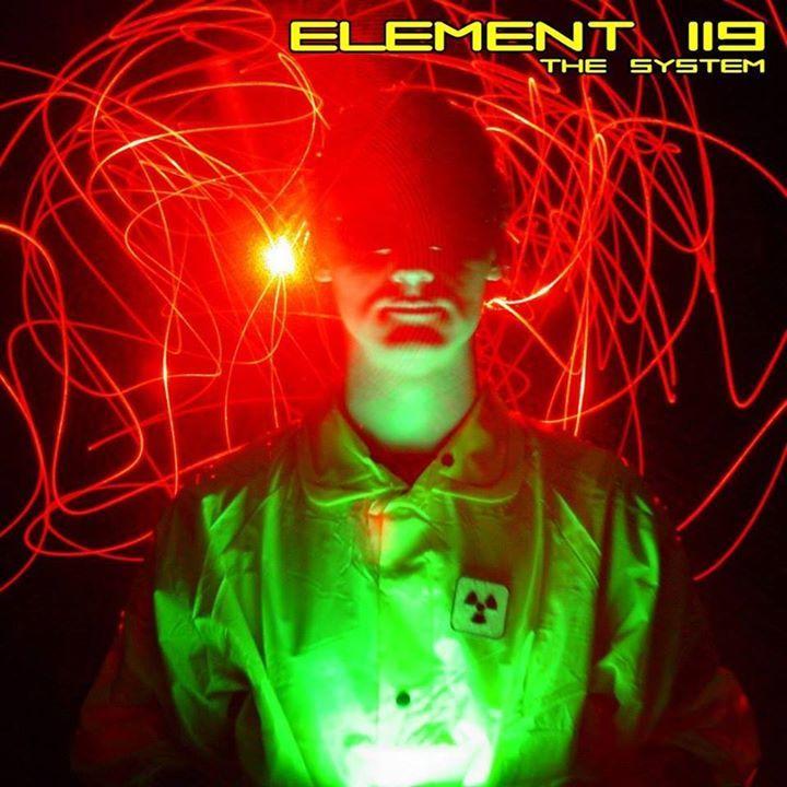Element 119 (Official) Tour Dates