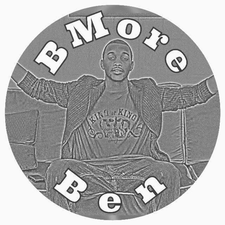 BMore Ben Tour Dates