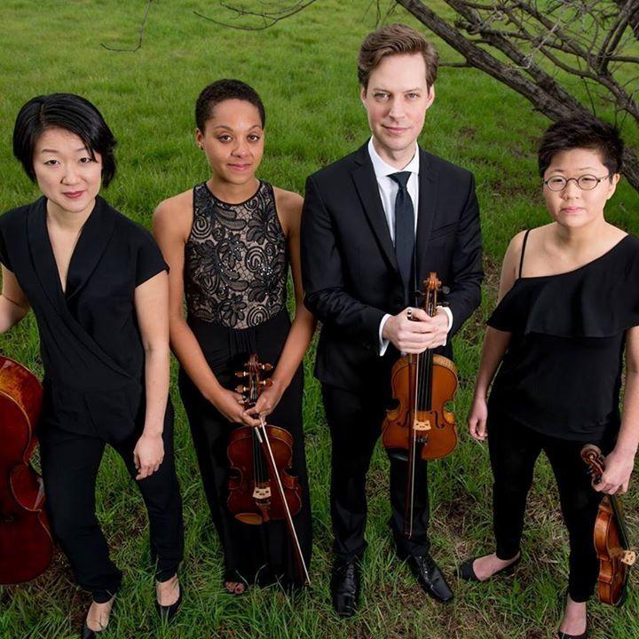 The Argus Quartet Tour Dates