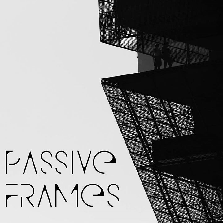Passive Frames Tour Dates