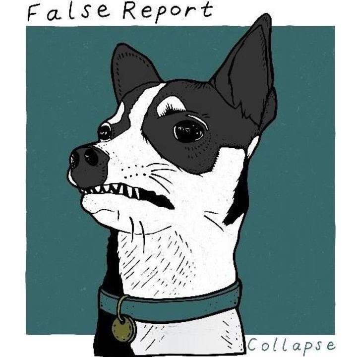 False Report Tour Dates