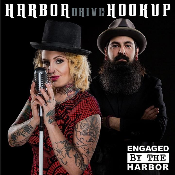 Harbor Drive Hookup @ Central MN Common Roots Fest- Veranda Lounge - St Cloud, MN