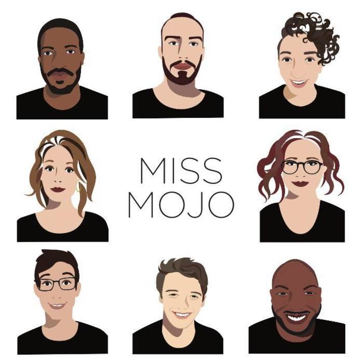 Miss Mojo Tour Dates