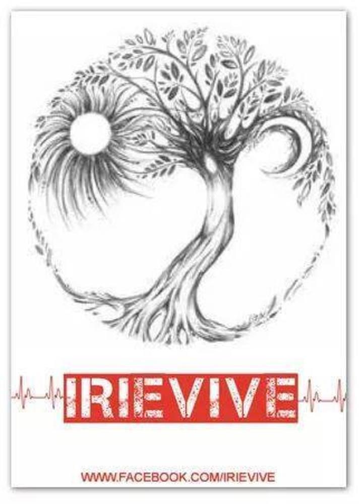 IrieVive Tour Dates