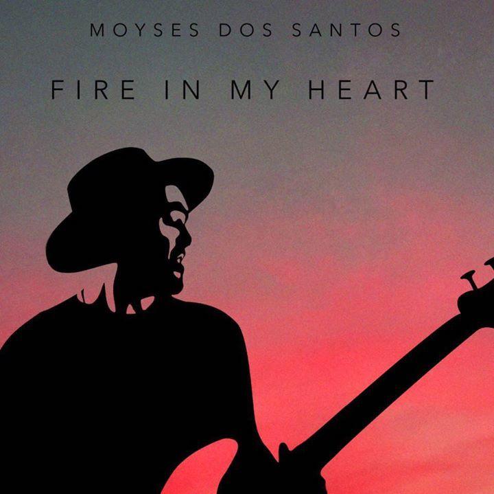 Moyses Dos Santos Tour Dates