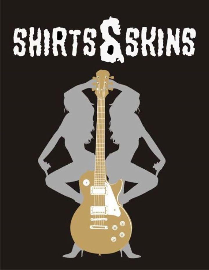 Shirts & Skins Tour Dates