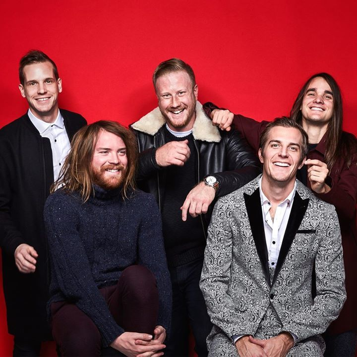 The Maine @ Slade Rooms - Wolverhampton, United Kingdom