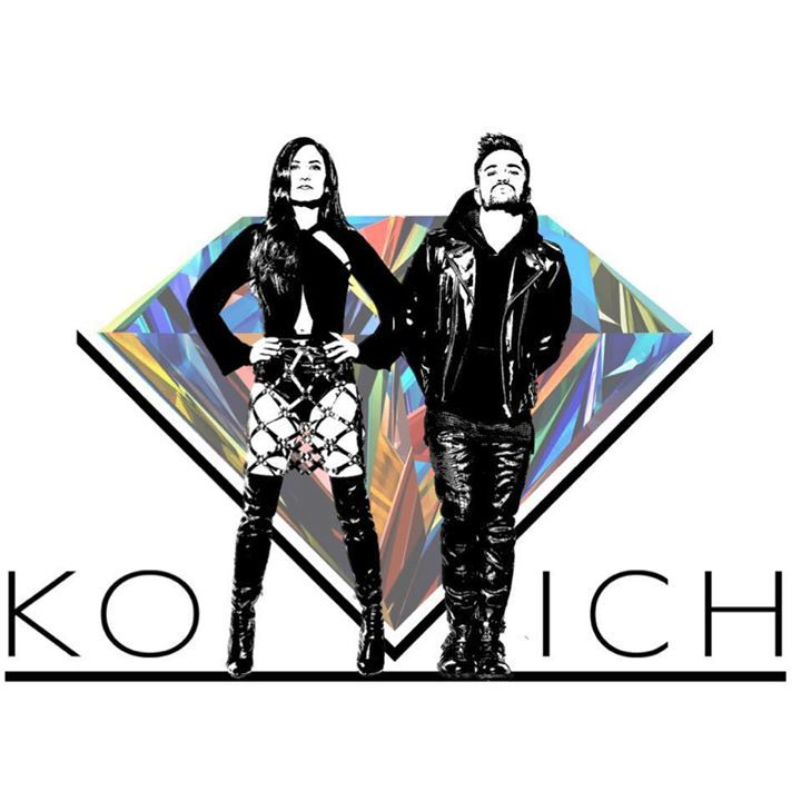 Kovich Tour Dates