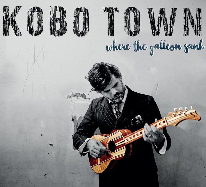 Kobo Town @ Lula Lounge - Toronto, Canada