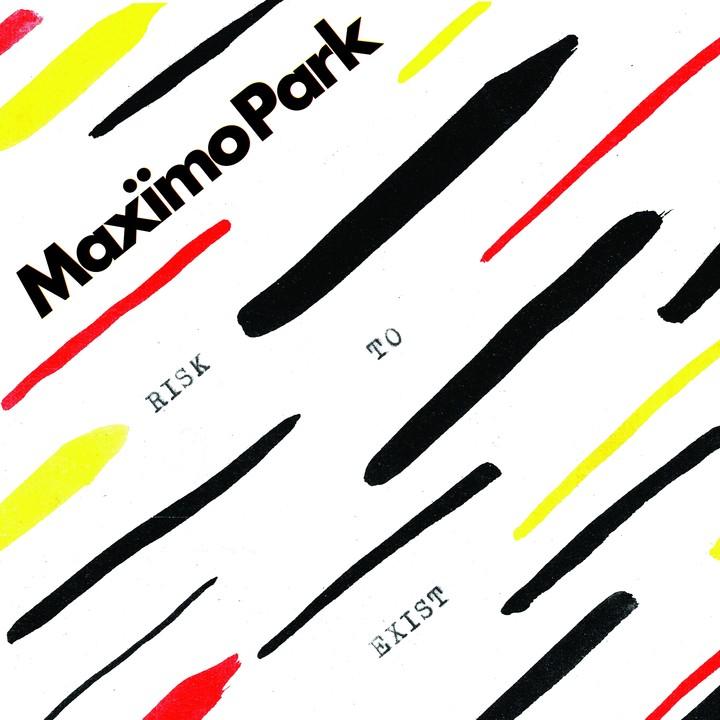 Maximo Park @ THE LIQUID ROOM - Edinburgh, United Kingdom