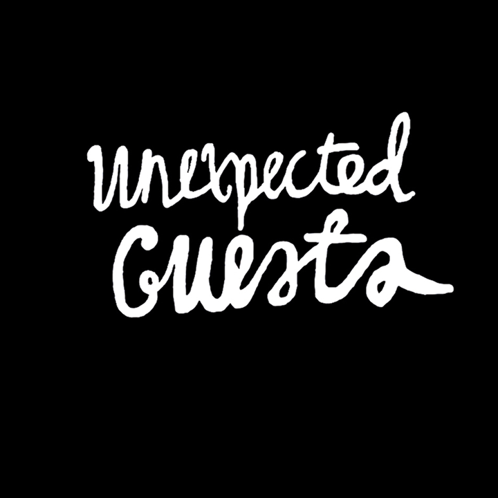 Unexpected Guests Tour Dates