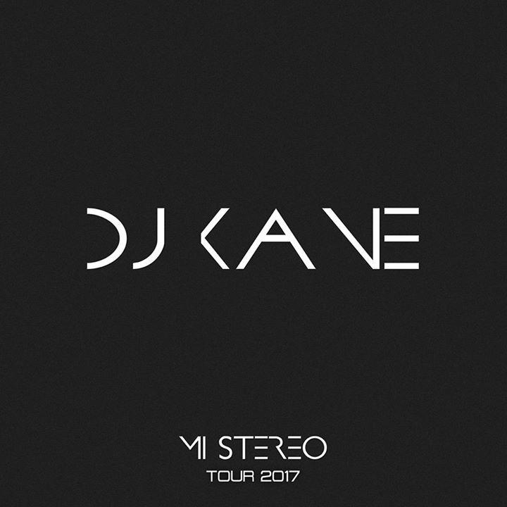 DJ Kane Tour Dates