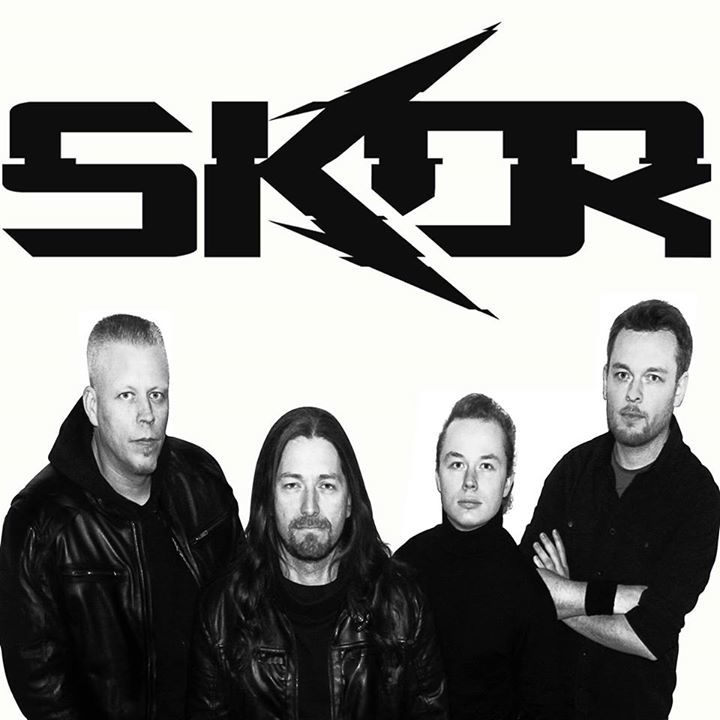 S.K.O.R (Tribute Metallica) Tour Dates