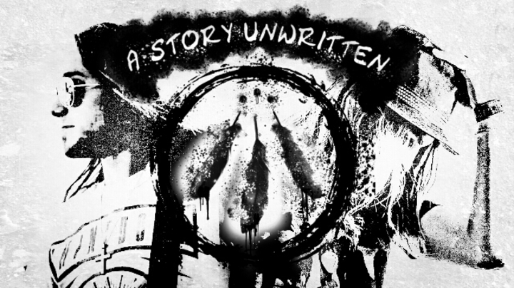 A Story Unwritten Tour Dates