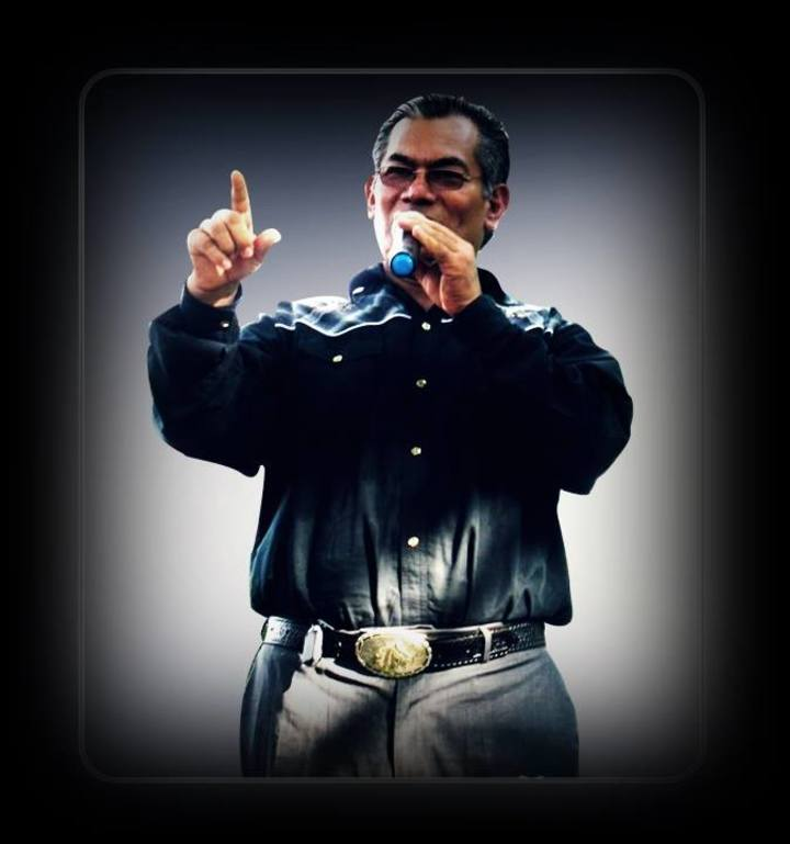 Rickardo Arévalo Tour Dates