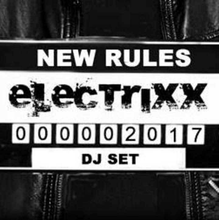 Electrixx Tour Dates