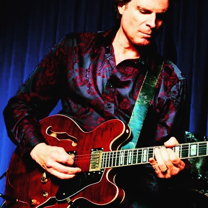 Gregory Brock @ Marbella Country Club - San Juan Capistrano, CA