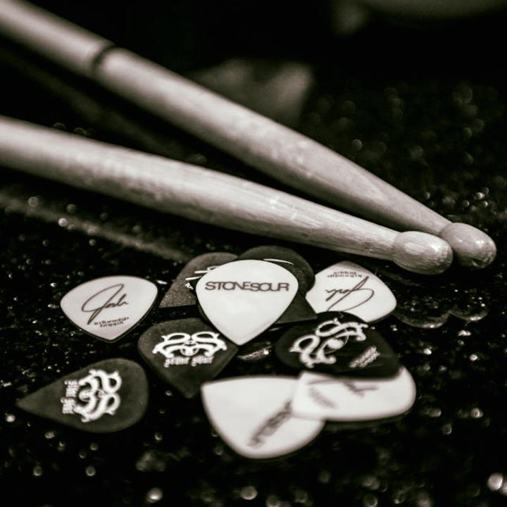 Stone Sour Tour Dates