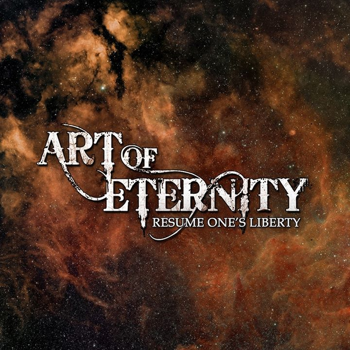 Art Of Eternity Tour Dates