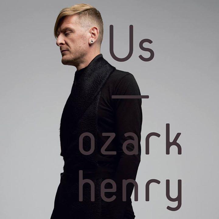 Ozark Henry @ Maison de la Culture Arlon - Arlon, Belgium