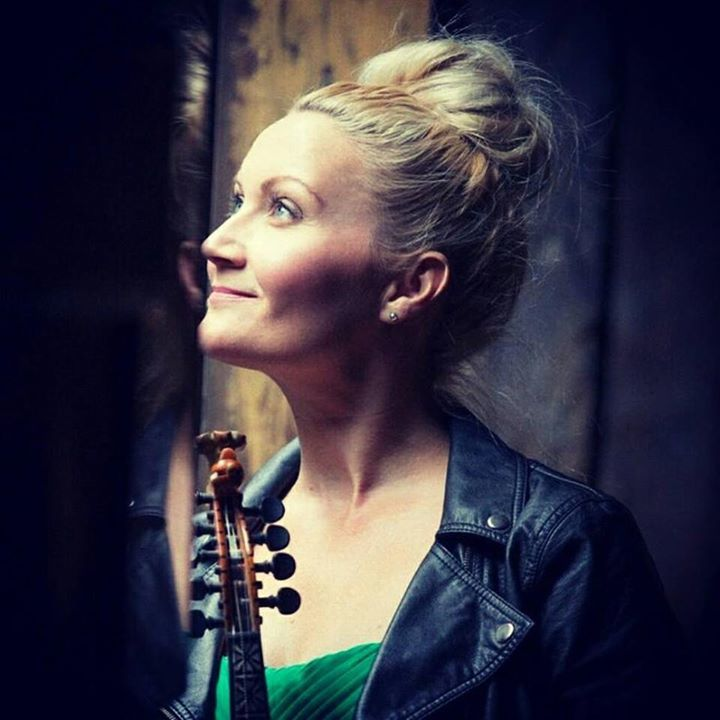 Sigrid Moldestad Tour Dates
