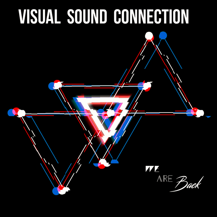 Visual Sound Connection←• Tour Dates