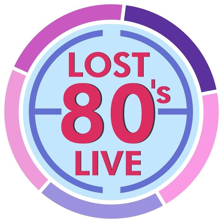 Lost 80's Live @ Silver Legacy Casino - Reno, NV