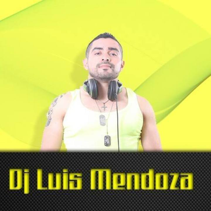 Luis Mendoza Tour Dates