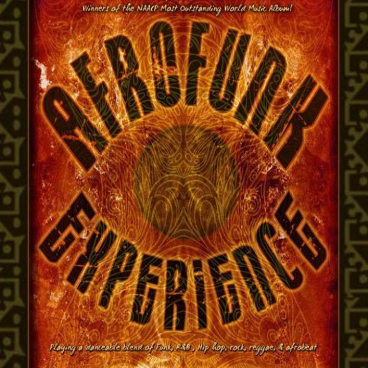the Afrofunk Experience Tour Dates