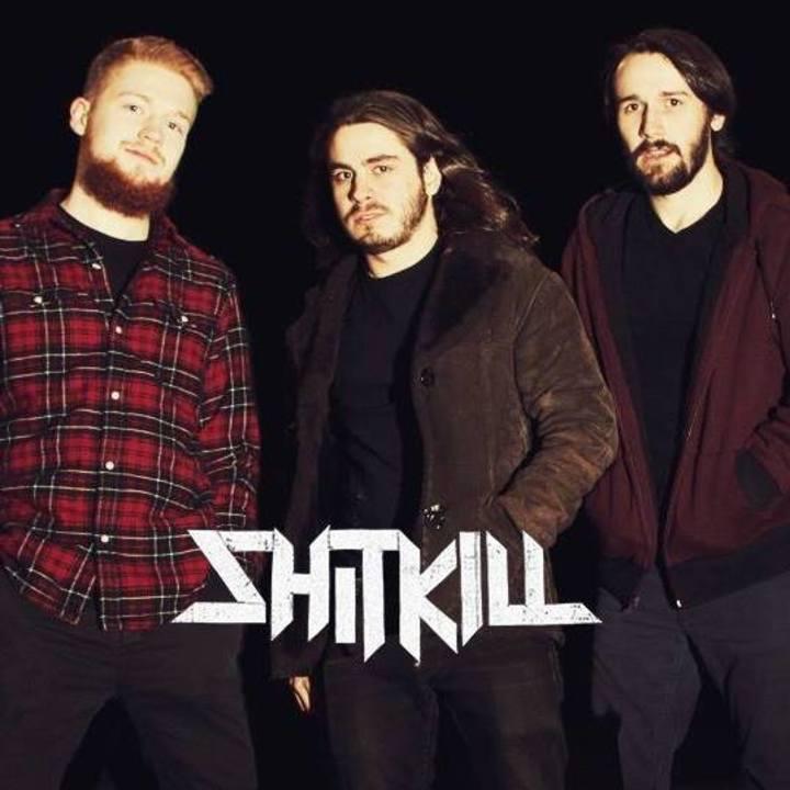 Shitkill Tour Dates