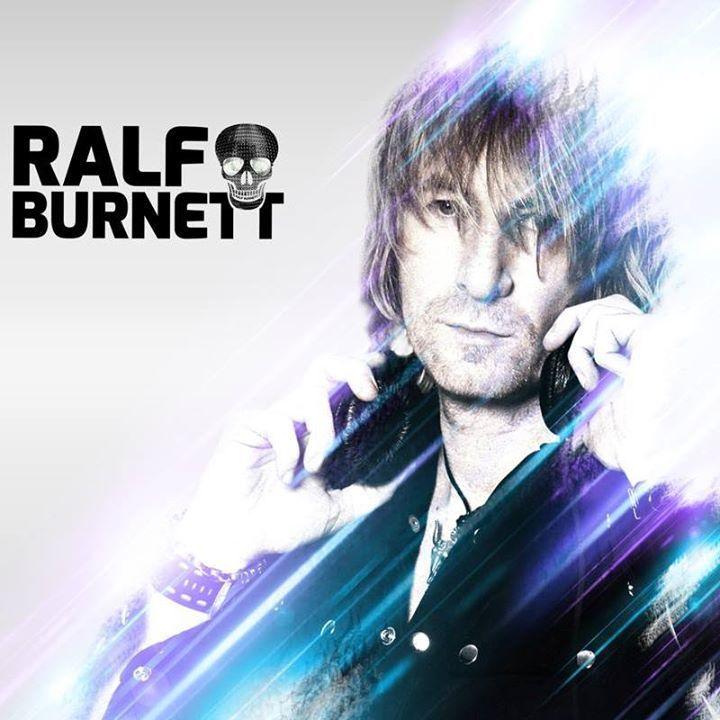Ralf Burnett Tour Dates