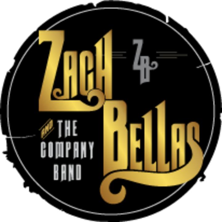 Zach Bellas Tour Dates