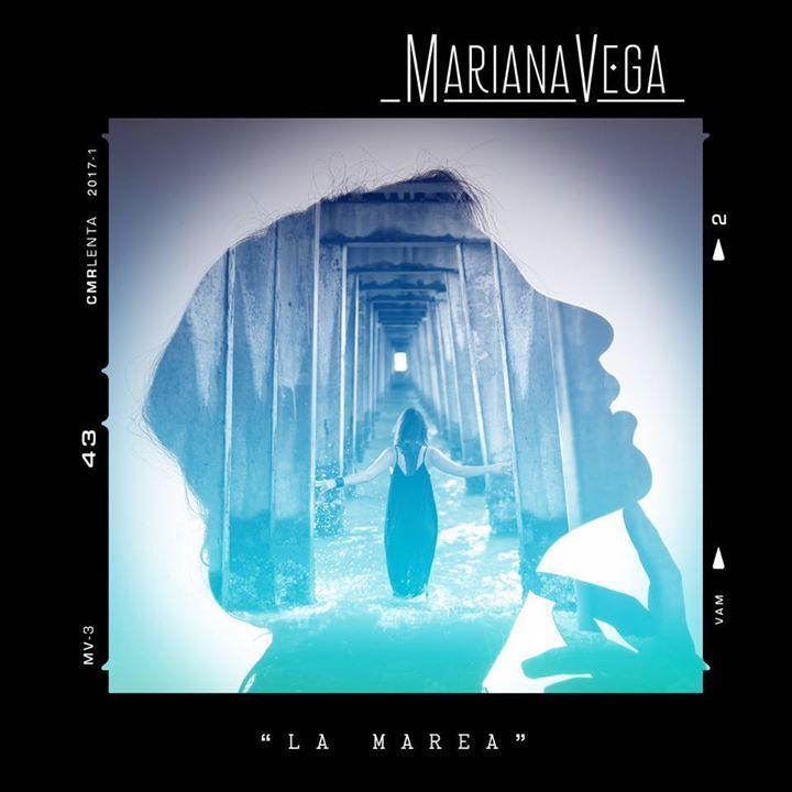 Mariana Vega Tour Dates