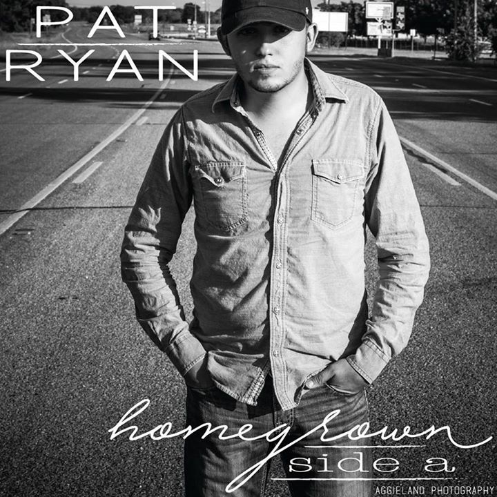The Pat Ryan Band Tour Dates