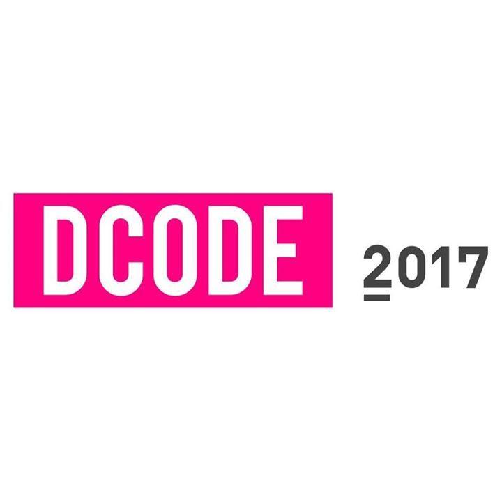 DCode Festival Tour Dates