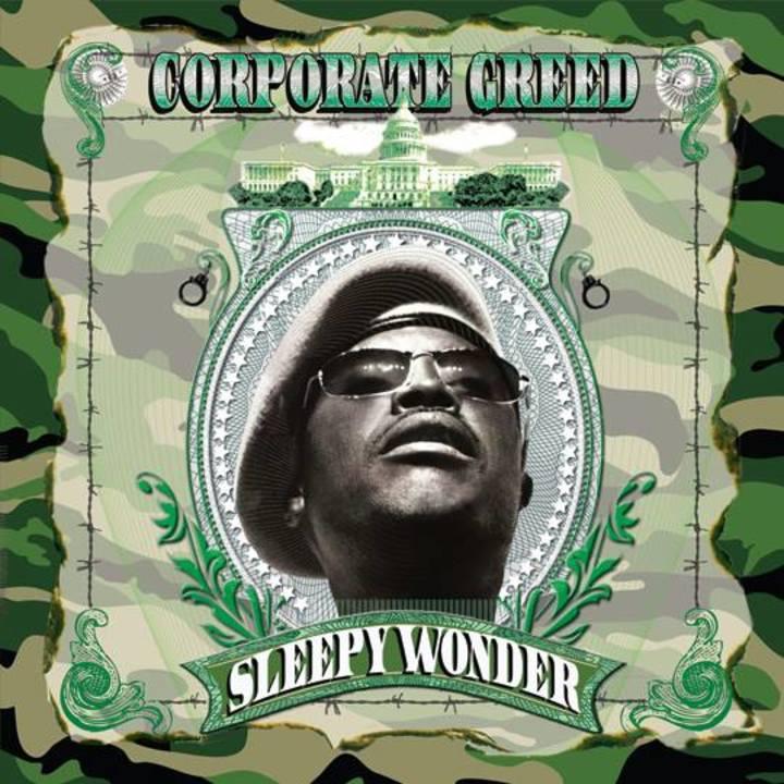Sleepy Wonder & Geometric Echoes Tour Dates