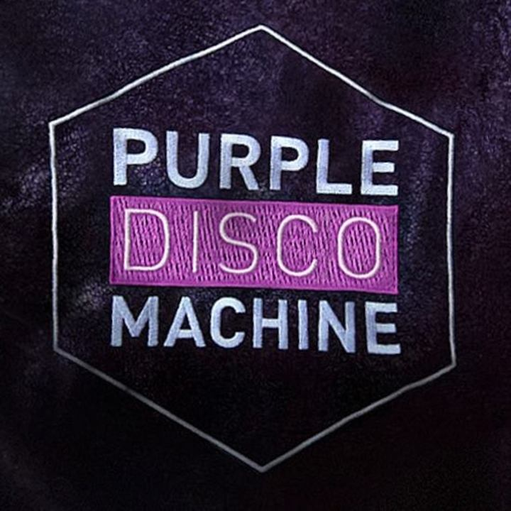 PurpleDiscoMachine Tour Dates