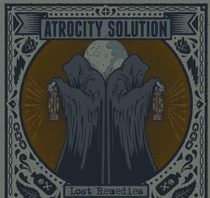 Atrocity Solution Tour Dates