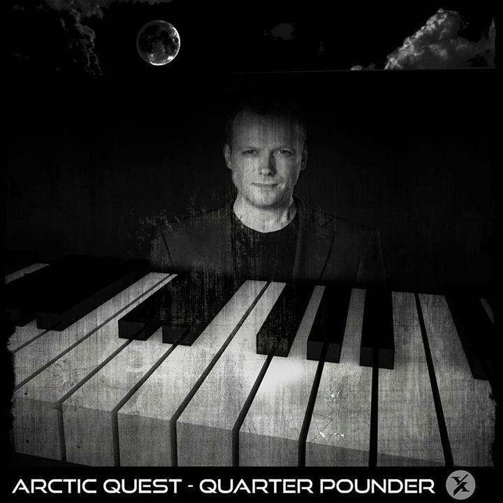 Arctic Quest Tour Dates