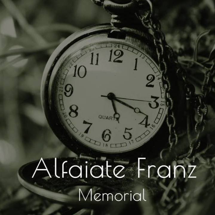 Alfaiate Franz Tour Dates