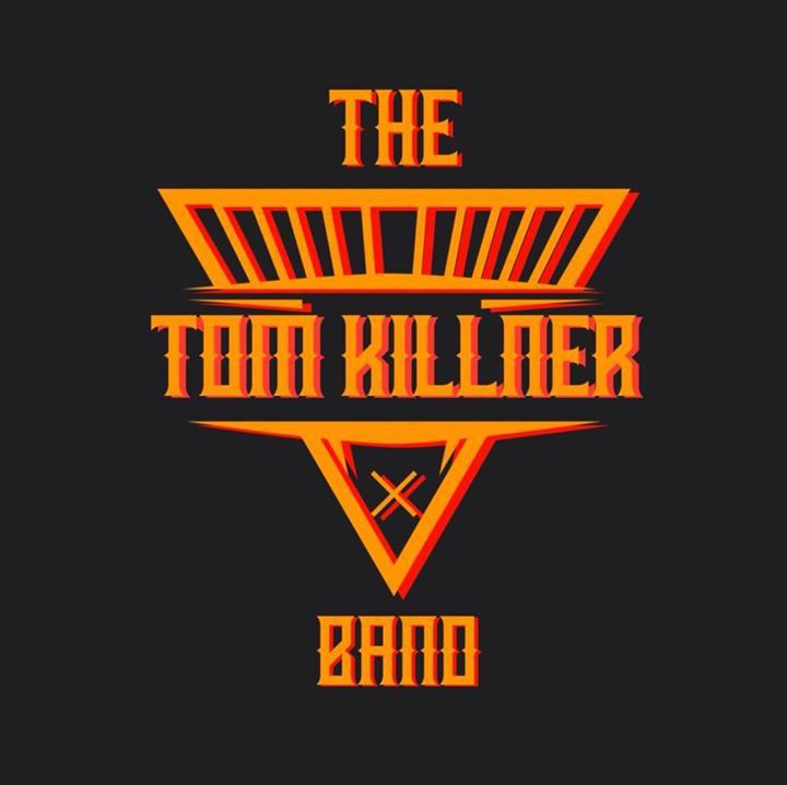 Tom Killner Band @ Riverside Inn  - Callander, United Kingdom