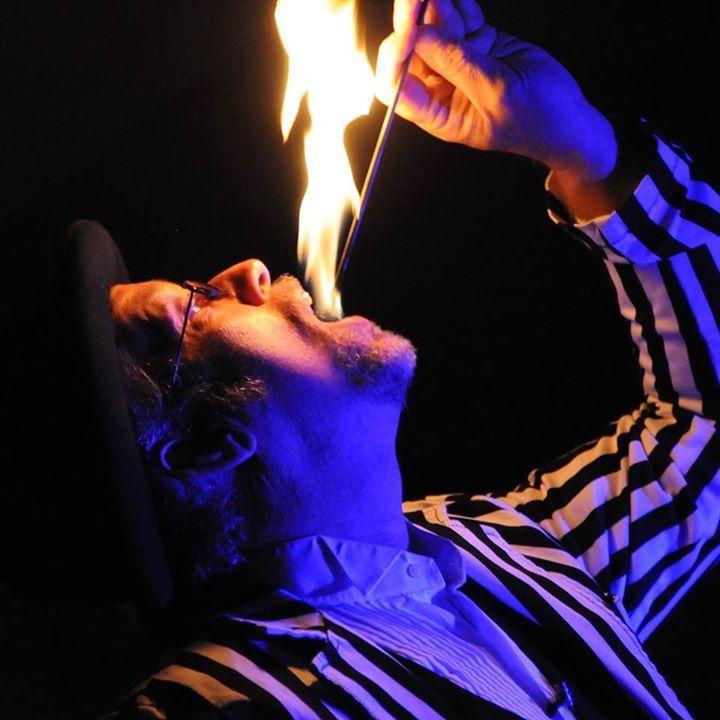 Hawthornes Circus Bizarre Tour Dates