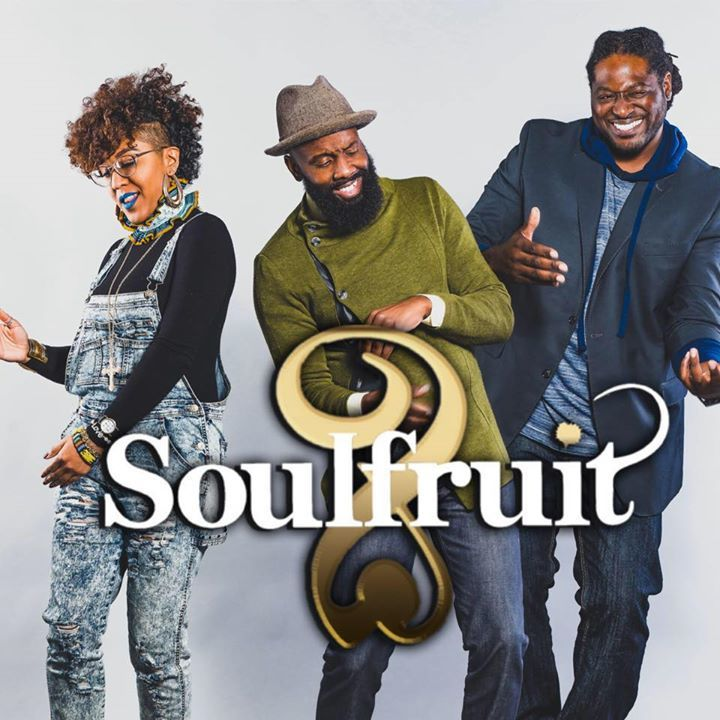 Soulfruit Tour Dates