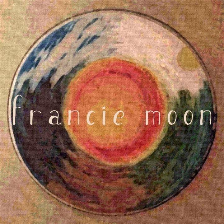 Francie Moon Tour Dates