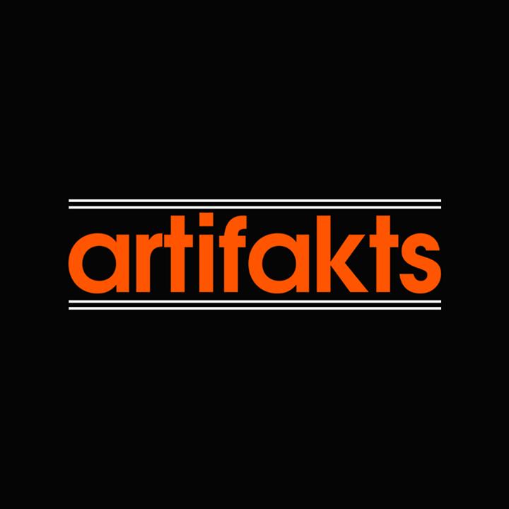 Artifakts Tour Dates