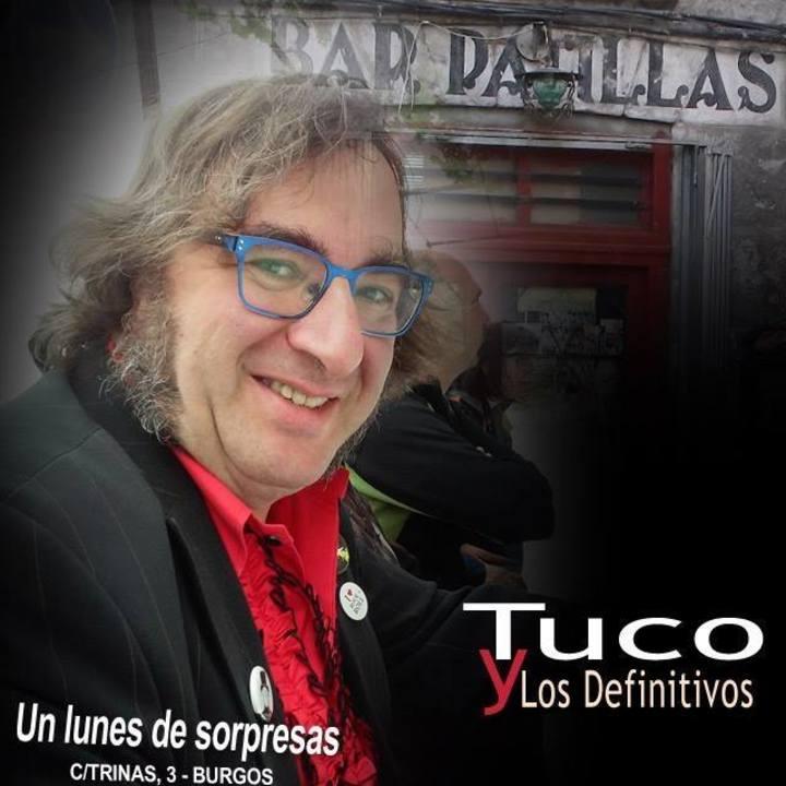 Tuco y los Definitivos Tour Dates
