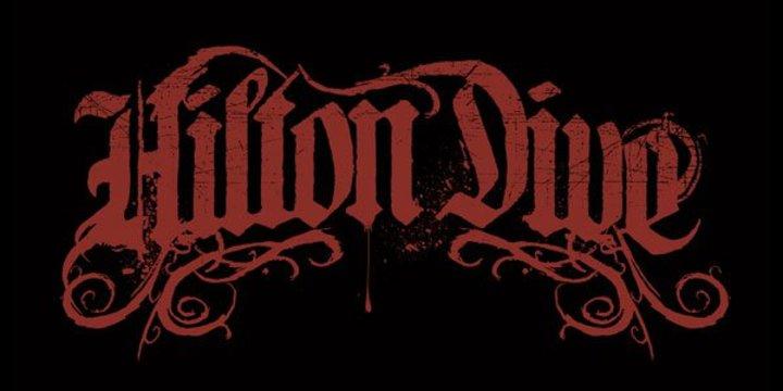 Hilton Dive Tour Dates