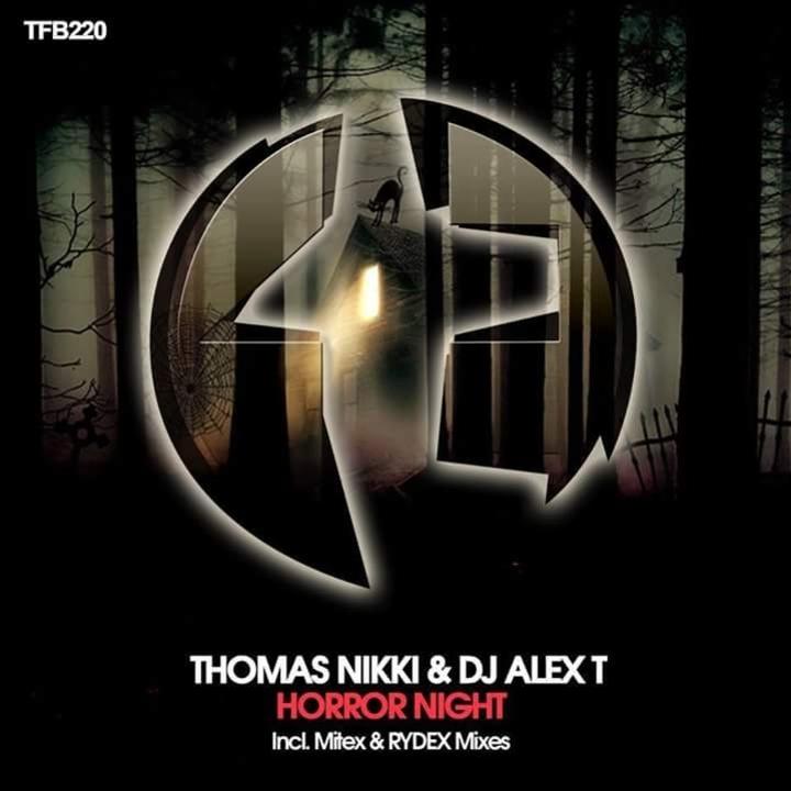 DJ Alex-T Tour Dates