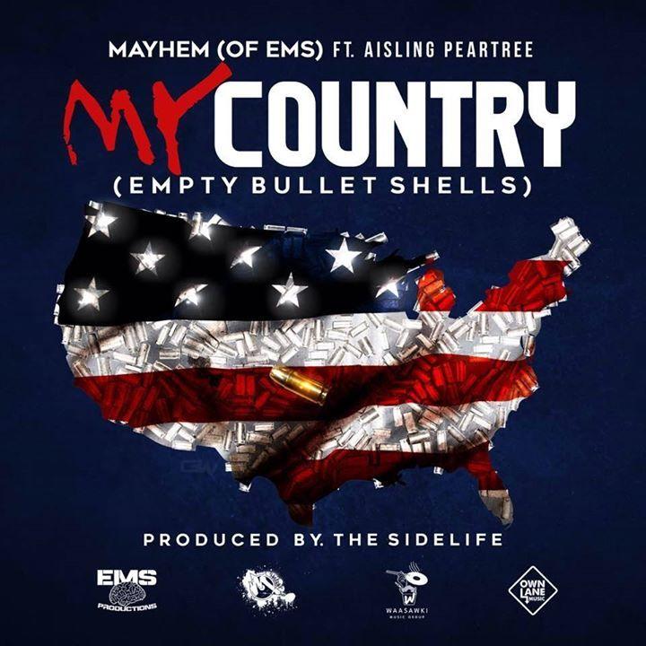 Mayhem of EMS Tour Dates