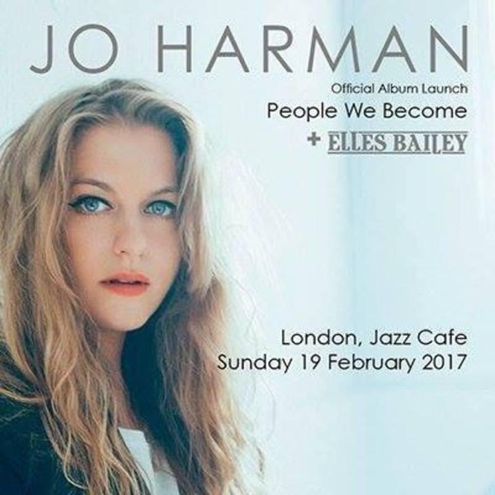 Jo Harman @ Mrs. Yaringtons - Battle, United Kingdom